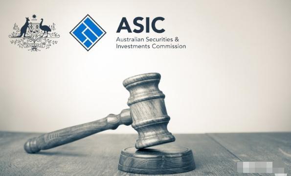 澳洲ASIC正式取消USGFX的金融服务AFS牌照