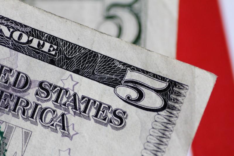 外汇欧盘:美元行情基调已经改变?